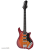 Hagstrom Retroscape Series Condor Model Cherry Sunburst - 1