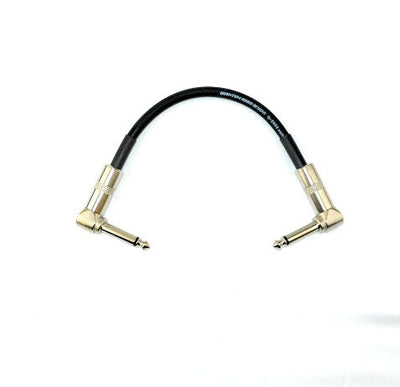 Quantum Gig Lines Series 6 inch Instrument Patch Cable