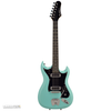 Hagstrom Retroscape Series H-II Model Aged Sky Blue - 1