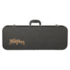 Washburn MC-92 F Style Mandolin Case - 1