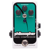 Pigtronix Bass Philosopher Compress Peda Model - PBC