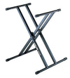 Quik Lok QL-746 Double-Braced Keyboard Stand