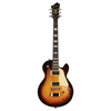 Hagstrom Super Swede Electric Guitar - Vintage Sunburst