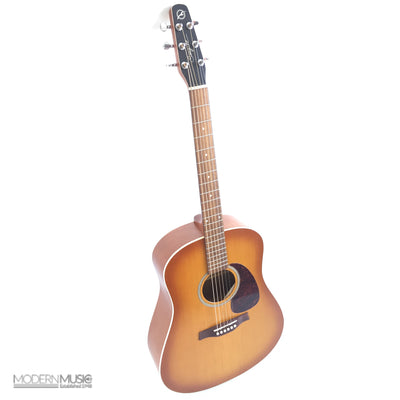 Seagull Entourage Rustic Acoustic Guitar, Like New - 5