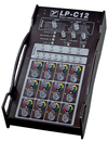 Yorkville Sound LP-C12 12-Channel 13-Scene Controller for the LP-LED4