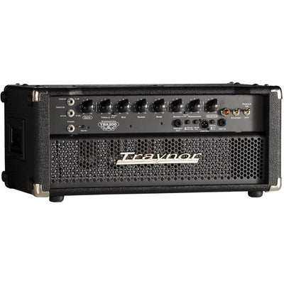 Traynor YBA200-II All Tube Bass Amplifier Head