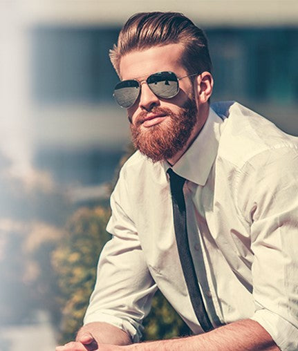 Tips to Protect Your Beard from the Cold