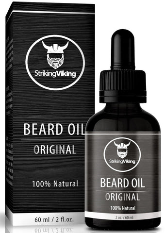 striking viking unscented bear doil