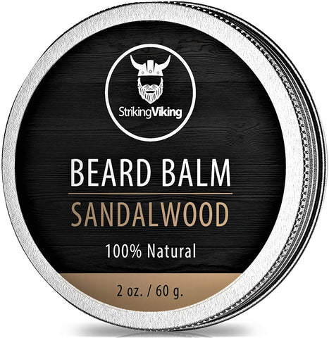 Sandalwood Beard Balm