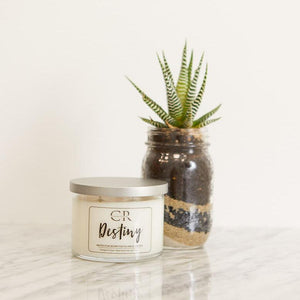 Destiny Candle - FRUIT