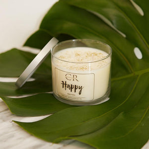Happy Candle - BAKERY