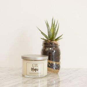 Hope Candle - BAKERY