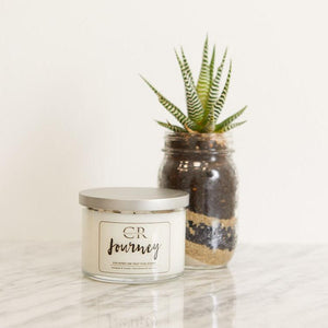 Journey Candle - FRESH