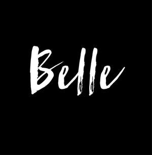 Belle Candle - BAKERY