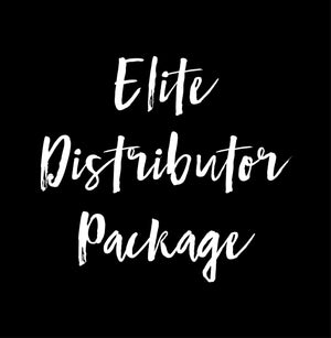 Distributor - Elite Package