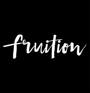 Fruition Candle - CITRUS