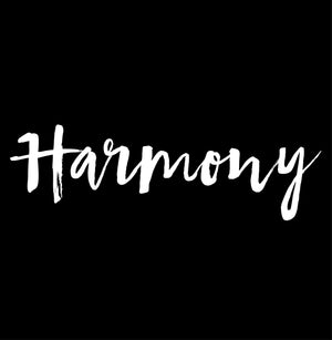 Harmony Candle - FRESH