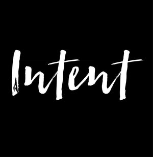 Intent Candle - SPICE