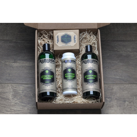 Fromonda AtoneMint gift pack made with natural ingredients