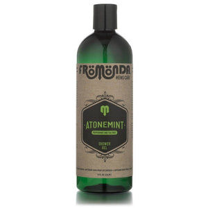 AtoneMint Body Wash - 16oz - Fromonda