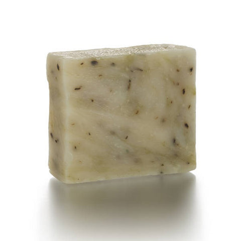 AtoneMint Organic hand crafted soap with tea tree and mint