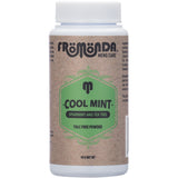 Cool Mint Talc Free Powder Travel Size 40g (1.35oz) - Fromonda