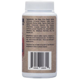 Fromonda Woody travel size talc free powder ingredients