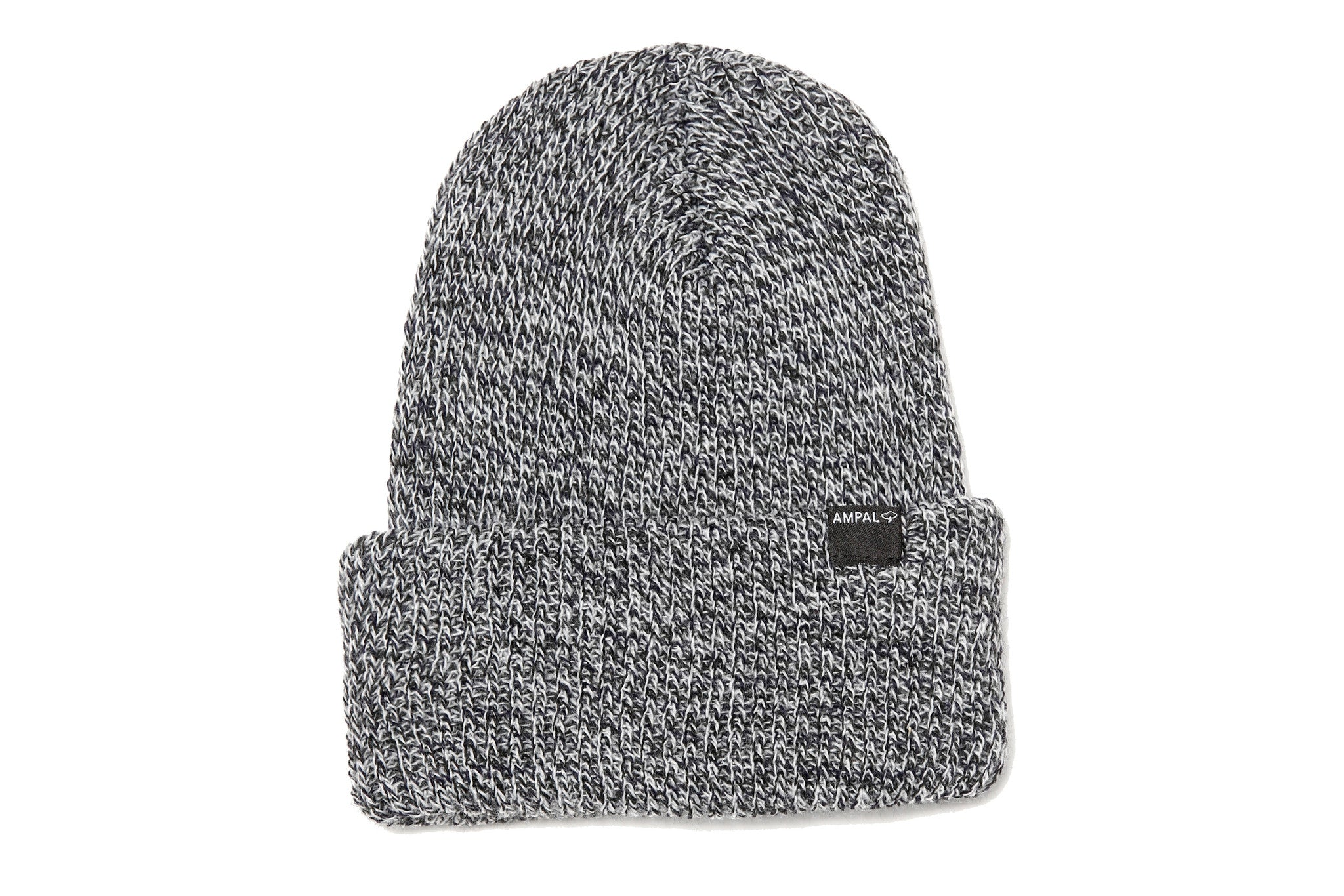 SIERRA Watch Cap B/W