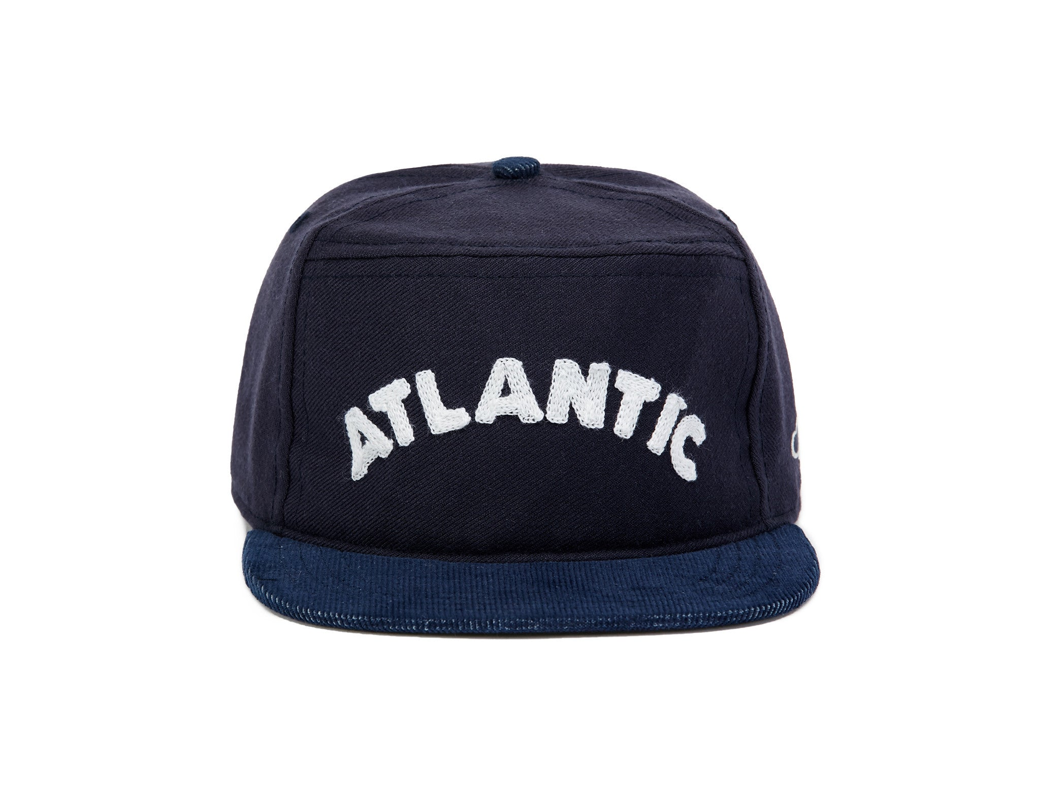 ATLANTIC Strapback