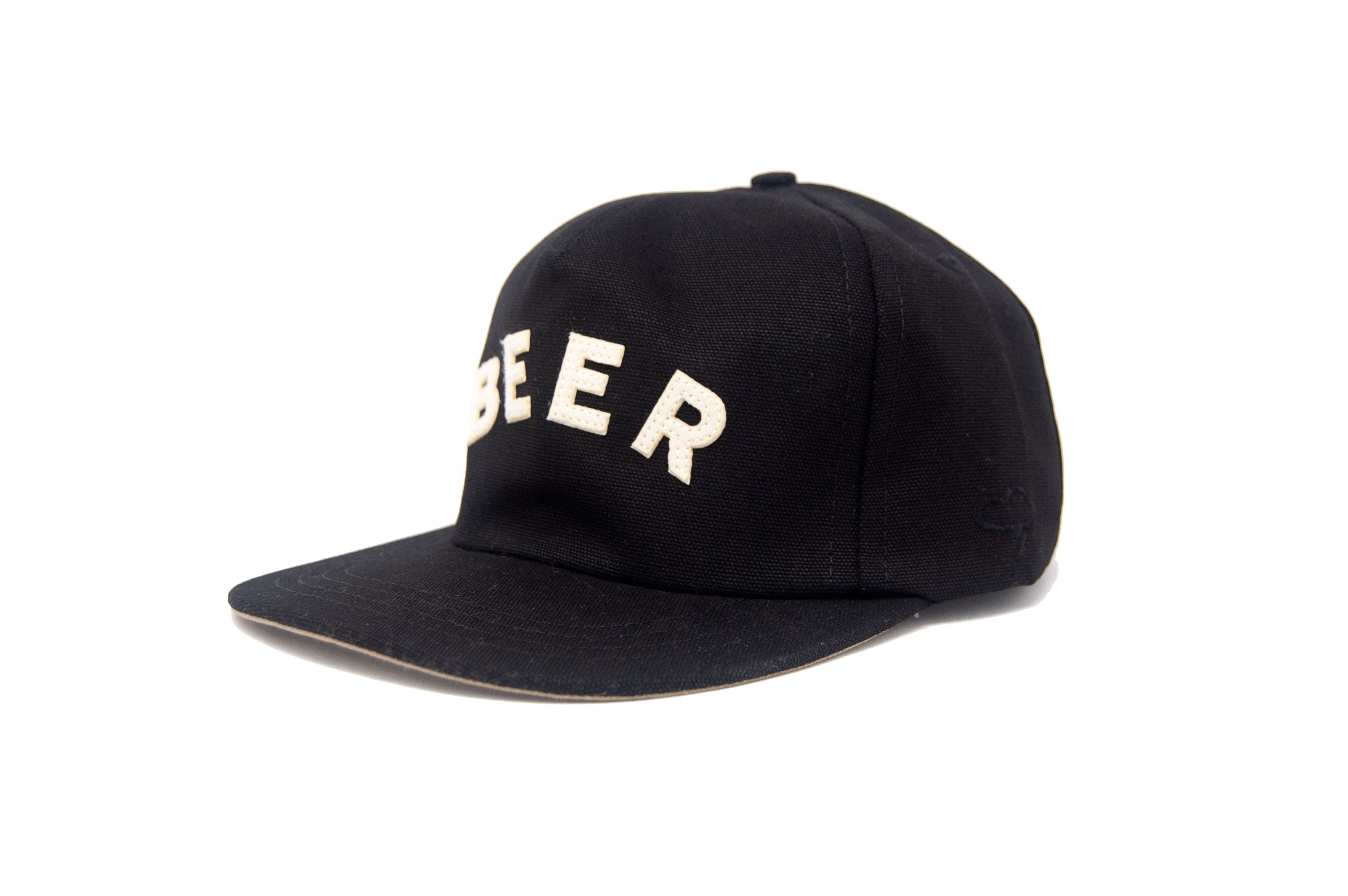 "Ampal x MADEWEST ""BEER"" Strapback"