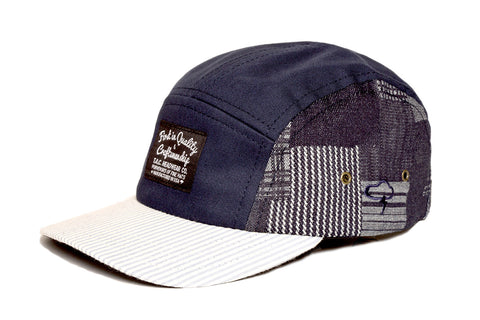 BOROUGH 5-Panel