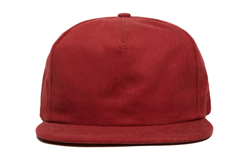 UNION II Snapback - Brick