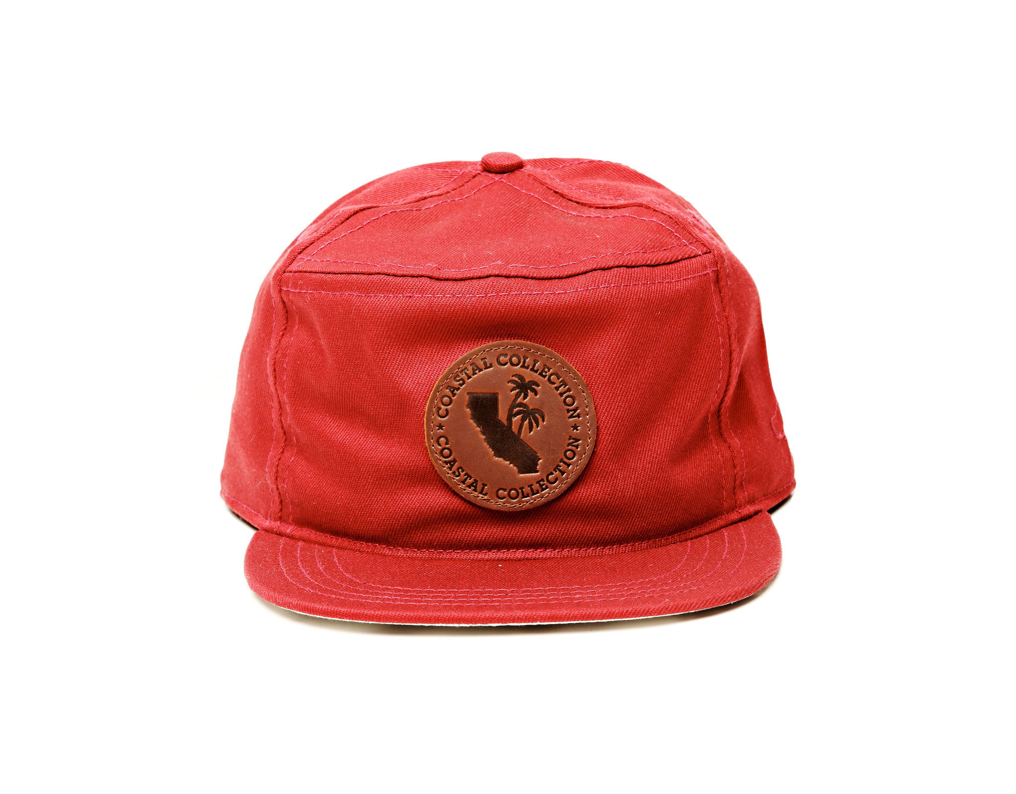 COASTAL COLLECTION Strapback