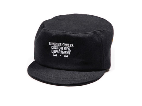 CHOPPER FEVER x Ampal Shop Cap