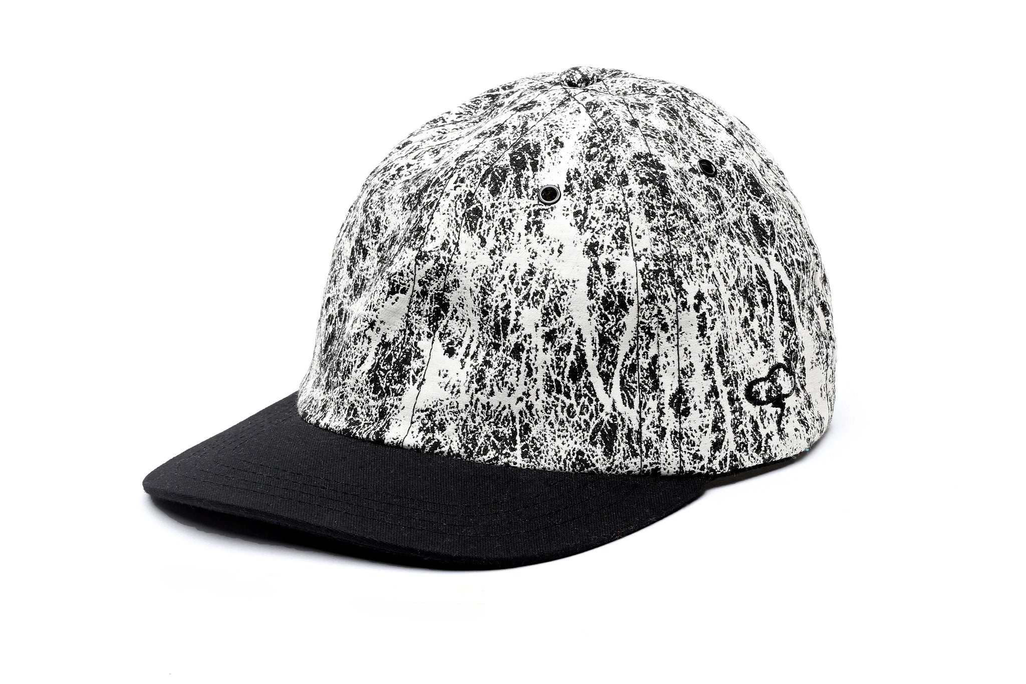 CRACKLE 6-Panel