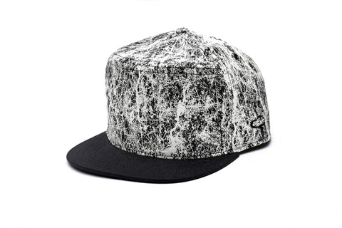 CRACKLE Strapback