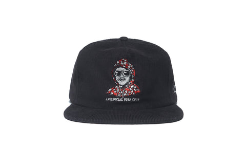 UNCLE TEDDY Snapback - Midnight