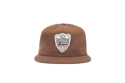 ARROW Strapback
