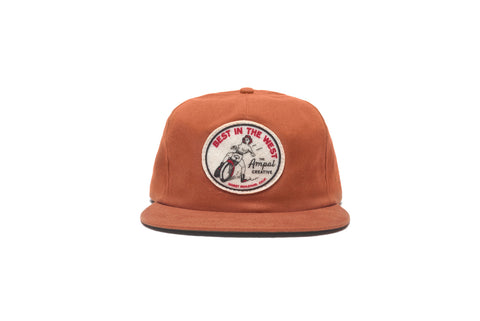 BEST IN Strapback