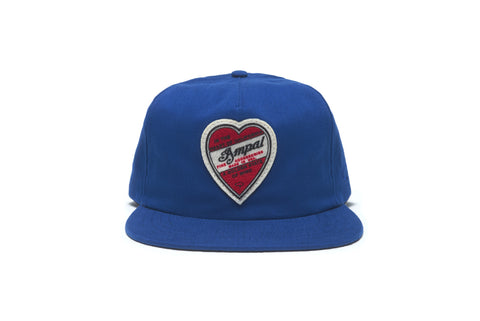 IN THE HEART Strapback