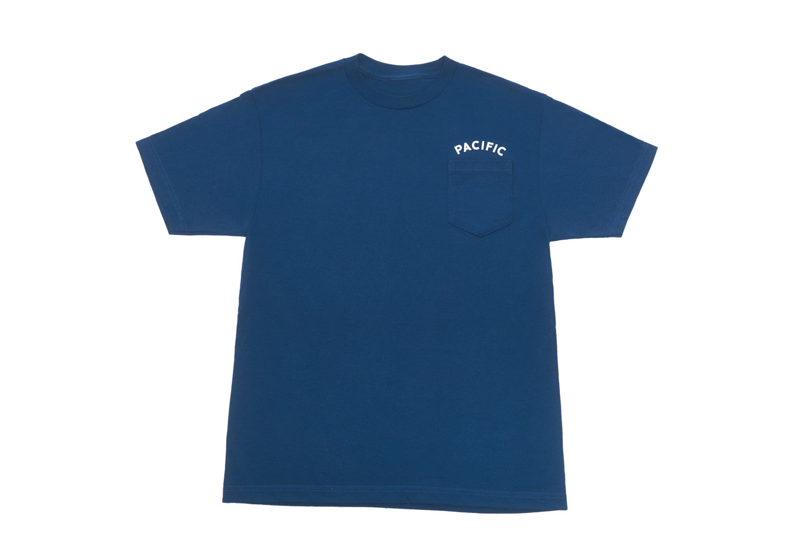PACIFIC - Pocket T - Harbor Blue