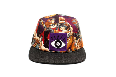 HEAVY METAL 5-Panel