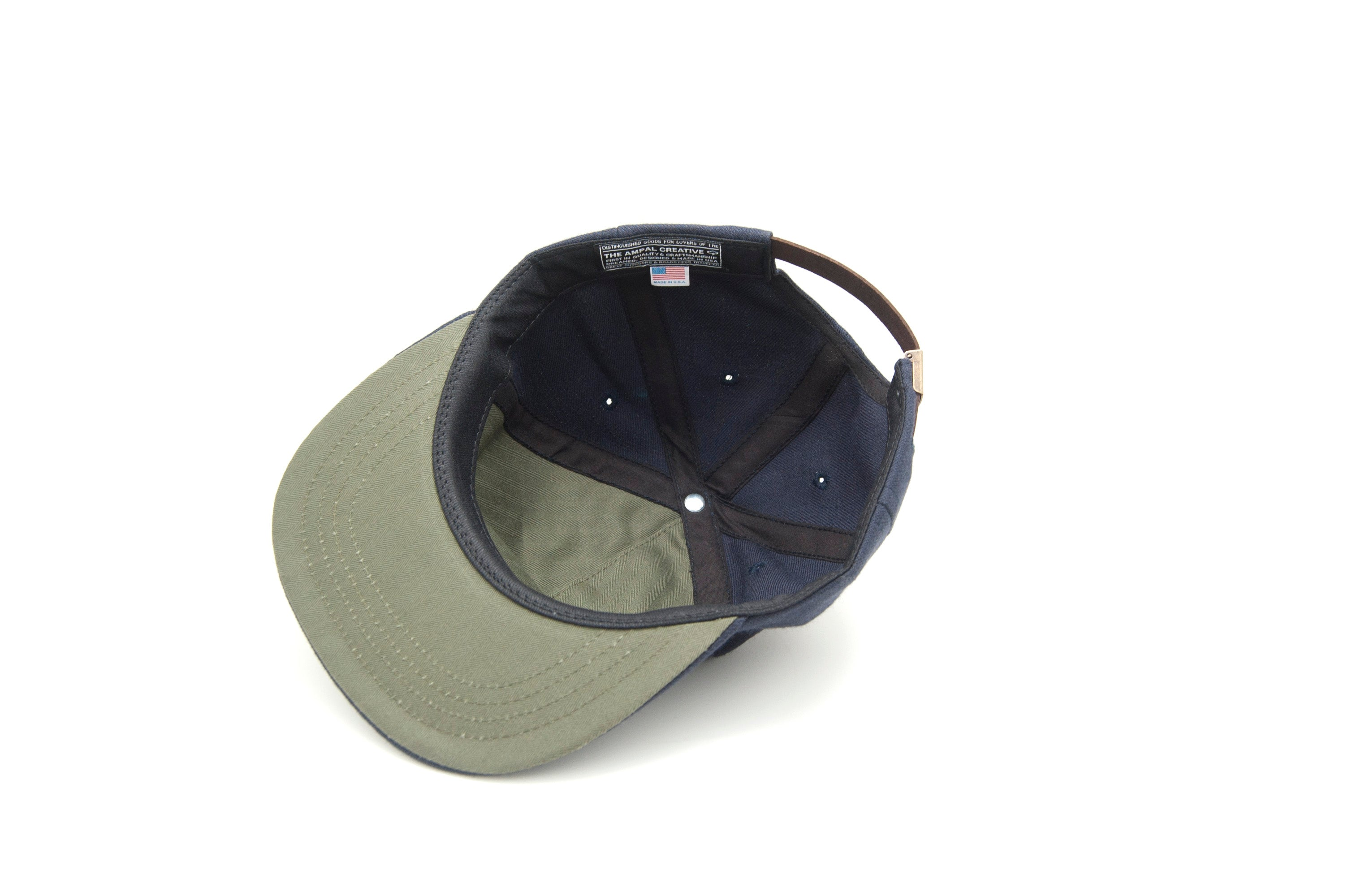 FLOATING Strapback