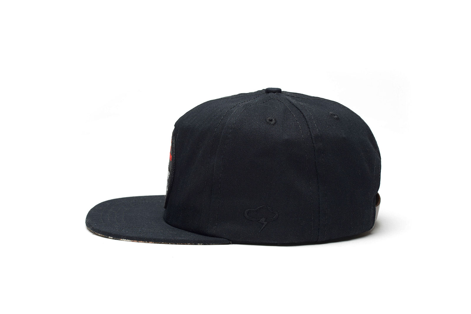 EXTINCT IS FOREVER II Strapback