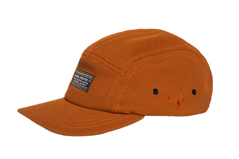 KOOLNIT 5-Panel Orange