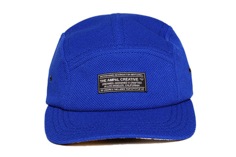 KOOLNIT 5-Panel Royal Blue