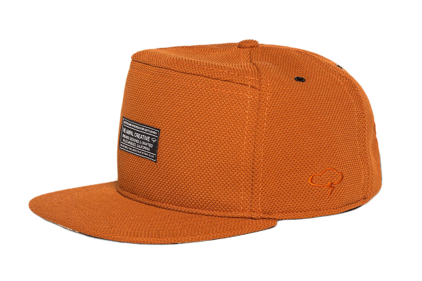 KOOLNIT Snapback Orange