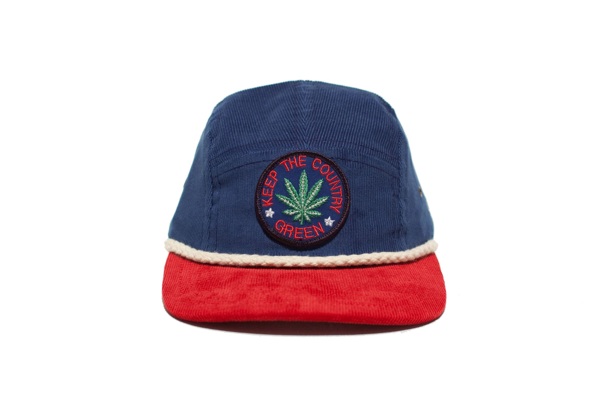 KEEP THE COUNTRY GREEN 5-Panel