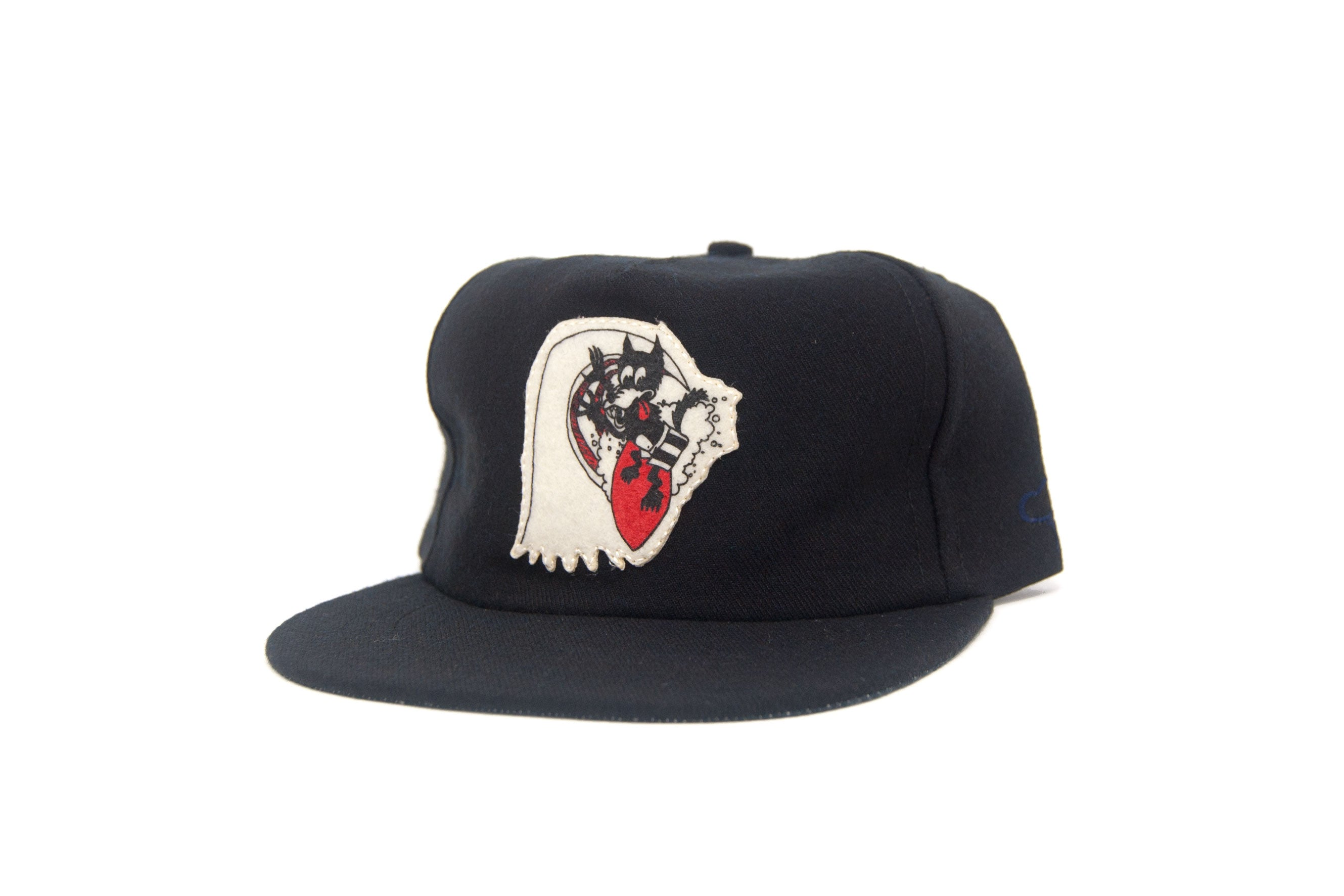 THE LONE SURFER Strapback
