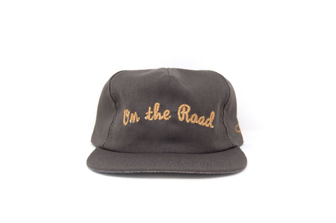 ON THE ROAD II Strapback
